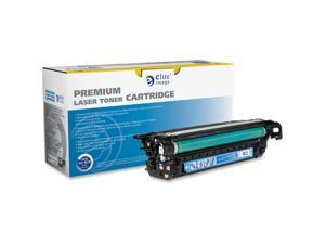 Elite Image ELI76181 Laser Toner Cartridge for HP654A - Cyan