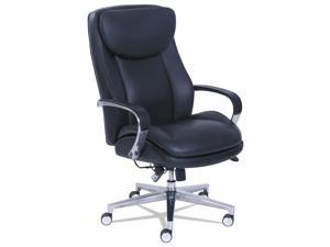La-Z-Boy Commercial 2000 High-Back Executive Chair with Dynamic Lumbar Support