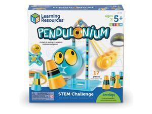 "Learning Resources Activity Set Pendulonium 10-1/10""Wx10""Lx3-1/10""H Multi"