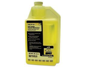 Franklin Cleaning Technology T.E.T. #20 UHS Combo Floor Cleaner/Maintainer