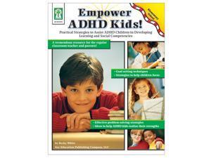 CARSON-DELLOSA Empower Adhd Kids 804004