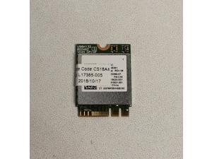 L17365-005 HP WIRELESS LAN CARD SPS-WLAN RT AC 1x1 +BT M.2 2230 PAVILION 15-CS0073CL