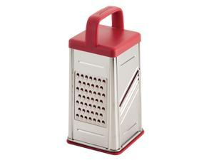 RACHAEL RAY RED BOX GRATER 47649