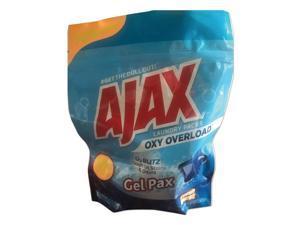 Ajax? Detergent,Liquid Pod,Be AJAXX62