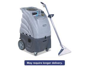 Mercury PRO-12 12-Gallon Carpet Extractor w/ Dual Vacuum Motors, 12gal Tank