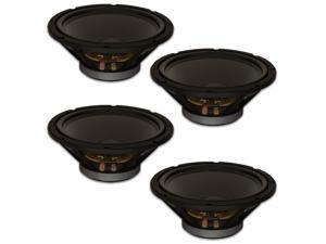 Goldwood Sound GW-1058 Pro 10 Woofer 50oz Magnet 280 Watts Replacement Speaker
