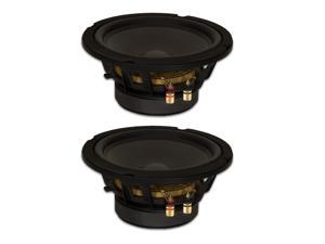 Goldwood Sound GW-15PC-4 Heavy Duty 4ohm 15 Woofer 550 Watts Replacement Speaker