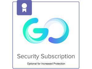 Meraki Go Security 1 Year Subscription - LIC-GX-UMB-1Y