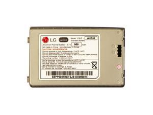 OEM LG 950 mAh Replacement Battery (LGLP-AHGM) for LG Voyager - Gray
