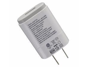 LG USB Adaptor-MCS-01WR/WT-White