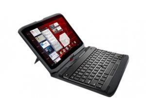 Motorola Droid XYBoard 10.1 Wireless Bluetooth Keyboard Portfolio Case