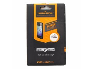 Gadget Guard Ultra HD Screen Protector for Apple iPhone 5