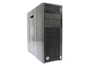 HP Z640 Workstation E5-2609 V3 Six Core 1.9Ghz 8GB 500GB NVS310 Win 10 Pre-Install