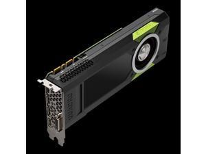 NVIDIA Quadro M5000 8GB GDDR5 256-bit PCI Express 3.0 x16 Full Height Video Card