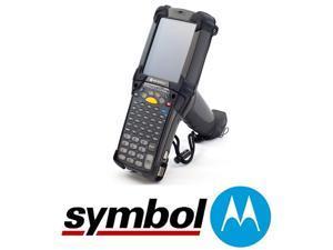 MC9190-GA0SWEYA6WR: MC9190-G Mobile Computer, 1D Laser Barcode Scanner, Windows CE 6.0, 53 Key Alpha-Numeric Keyboard