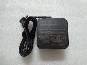 Genuine OEM Asus 65W PA-1650-78 PA-1650-48 charger CORD 4.5*3.0mm AC Adapter