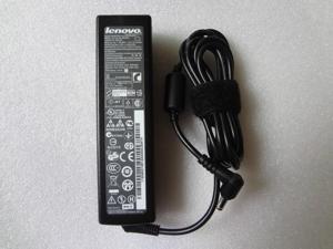 Original for Lenovo 65W IdeaPad Z570/Z575/Z580/Z585/B480/V480 AC/DC Adapter