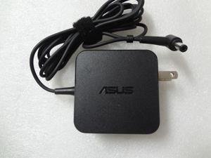 Original Asus 19V 2.37A 45W AC Charger Adapter For ASUS X551C laptop supply cord