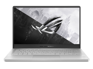 "ASUS ROG Zephyrus G14 Gaming and Entertainment Laptop (AMD Ryzen 9 4900HS 8-Core, 40GB RAM, 1TB PCIe SSD, 14.0"" Full HD (1920x1080), NVIDIA RTX 2060 Max-Q, Wifi, Bluetooth, 2xUSB 3.2, Win 10 Pro)"