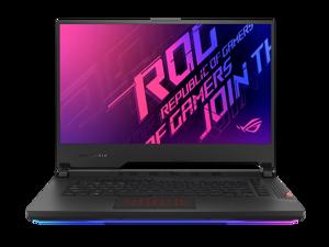 "ASUS ROG Strix SCAR 15 Gaming and Entertainment Laptop (Intel i7-10875H 8-Core, 32GB RAM, 2TB PCIe SSD, 15.6"" Full HD (1920x1080), NVIDIA RTX 2070 Super, Wifi, Bluetooth, 1xUSB 3.2, Win 10 Home)"