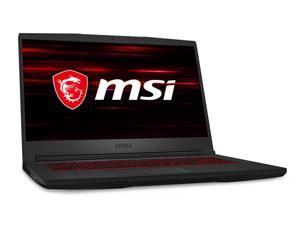 "MSI GF65 Thin Home and Entertainment Laptop (Intel i7-10750H 6-Core, 16GB RAM, 512GB PCIe SSD, 15.6"" Full HD (1920x1080), NVIDIA RTX 3060, Wifi, Bluetooth, Webcam, 2xUSB 3.2, 1xHDMI, Win 10 Home)"