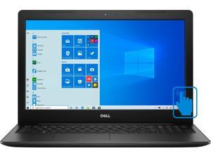 "Dell Inspiron 15 3593 Home and Business Laptop (Intel i7-1065G7 4-Core, 32GB RAM, 512GB PCIe SSD, 15.6"" Touch  HD (1366x768), Intel Iris Plus, Wifi, Bluetooth, Webcam, 2xUSB 3.1, 1xHDMI, Win 10 Pro)"