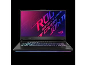 "ASUS ROG Strix G17 G712LU Gaming and Entertainment Laptop (Intel i7-10750H 6-Core, 8GB RAM, 512GB PCIe SSD, 17.3"" Full HD (1920x1080), NVIDIA GTX 1660 Ti, Wifi, Bluetooth, Win 10 Pro)"