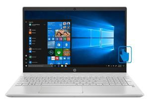 "HP Pavilion - 15-cs3153cl Home and Business Laptop (Intel i5-1035G1 4-Core, 12GB RAM, 512GB SSD, 15.6"" Touch  Full HD (1920x1080), Intel UHD Graphics, Wifi, Bluetooth, Webcam, 2xUSB 3.1, Win 10 Home)"