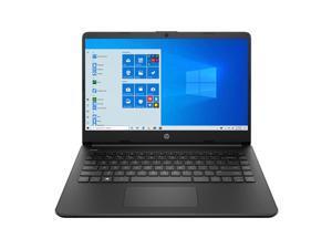 "HP 14z Jet Black Home and Business Laptop (AMD 3020e 2-Core, 16GB RAM, 256GB PCIe SSD, 14.0"" HD (1366x768), AMD Radeon Graphics, Wifi, Bluetooth, Webcam, 2xUSB 3.1, 1xHDMI, SD Card, Win 10 Home)"