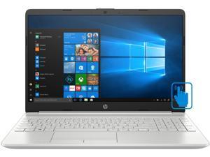 "HP 15-dy 2021 Home & Business Laptop (Intel i5-1135G7 4-Core, 16GB RAM, 512GB PCIe SSD, 15.6"" Touch  HD (1366x768), Intel Iris Xe, Wifi, Bluetooth, Webcam, 1xHDMI, SD Card, Win 10 Home)"