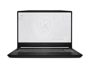 """MSI WF66 11UJ-267 Workstation Laptop (Intel i7-11800H 8-Core, 16GB RAM, 512GB PCIe SSD + 1TB  HDD, 15.6"""" Full HD (1920x1080), NVIDIA RTX A2000, Wifi, Bluetooth, Webcam, 2xUSB 3.0, 1xHDMI, Win 10 Pro)"""