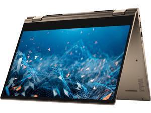 "Dell Inspiron 7000 Home & Business 2-in-1 Laptop (AMD Ryzen 5 4500U 6-Core, 16GB RAM, 256GB PCIe SSD, 14.0"" Touch  Full HD (1920x1080), AMD Radeon, Fingerprint, Wifi, Bluetooth, Win 10 Home)"
