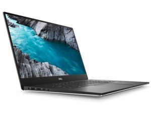 """Dell XPS 15 9570 Home and Business Laptop (Intel i7-8750H 6-Core, 16GB RAM, 512GB  PCIe SSD, 15.6"""" Touch  4K UHD (3840x2160), NVIDIA GTX 1050 Ti, Wifi, Bluetooth, Webcam, 2xUSB 3.1, Win 10 Pro)"""