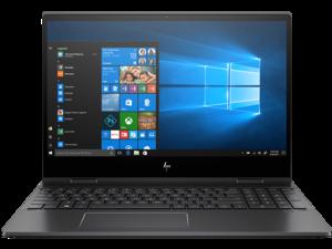 "HP ENVY x360 - 15z Home and Business Laptop (AMD Ryzen 5 3500U 4-Core, 16GB RAM, 512GB SSD, 15.6"" Touch  Full HD (1920x1080), AMD Vega 8, Active Pen, Fingerprint, Wifi, Bluetooth, Webcam, Win 10 Home)"