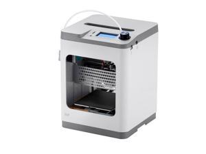 Monoprice MP Cadet 3D Printer - Full Auto Leveling, Print Via WiFi, Great for Children, For Educational Purposes at Home, Office, Dorm, or Classroom