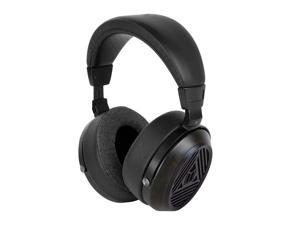 Monoprice Monolith M570 Over Ear Open Back Planar Magnetic Driver Headphone With A Plush, Padded Headband and Earcups