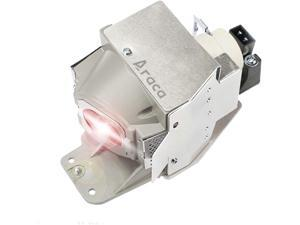 Araca 5J.J7L05.001 (OEM Original Bulb Inside) with Housing for BenQ W1070 W1080ST W1080ST+ W1250 Projector Lamp (Quick Start)