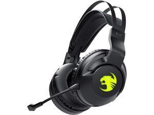 ROCCAT Elo 7.1 Air Wireless Surround Sound RGB Gaming Headset Black