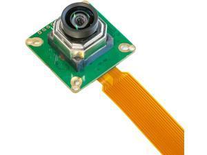 Arducam IMX477 Autofocus and Software-Controlled Focus HQ Camera, 12MP Motorized Focus Camera Module for Nvidia Jetson Nano/Xavier NX
