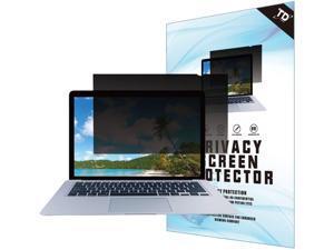 15'' Inch Privacy Screen Filter for Standard Laptop - Anti-Glare, Blocks 96% UV,Anti-Scratch with 4:3 Aspect Ratio