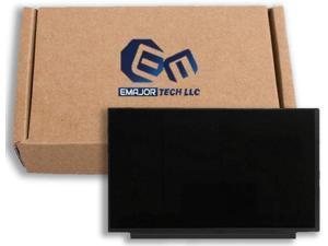 "EM EMAJOR TECH LLC New H P Pavilion 15Z-CW000 15Z-CW100 Laptop Screen Replacement LCD LED 15.6"" HD Touch Screen+Digitzer"