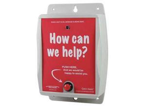 RITRON RQA-451 Wireless Call Button,UHF