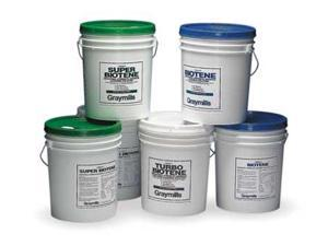 GRAYMILLS M2062-141 Cleaning Solvent, 5 Gal.