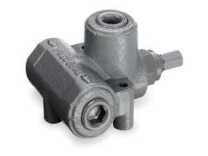 PRINCE RV-2H Inline Relief Valve,3/4 In NPT Port