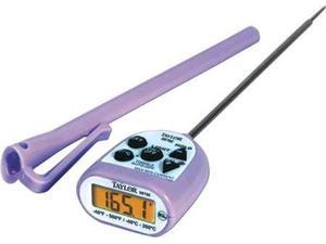 -60 Degrees  to 120 Degrees F for Wall or DURAC B61301-0300 Analog Thermometer