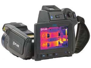 FLIR FLIR T640 T640 Infrared Camera,-40 to 3632F