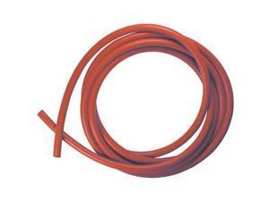 E. JAMES CSSIL-3/16-10 Rubber Cord,Silicone,3/16 In Dia,10 Ft