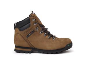 a72bd967ade Karrimor Mens Munro Walking Hiking Boots Lace Up Leather Waterproof  Footwear - Newegg.com