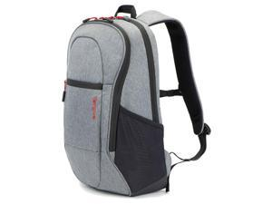15.6IN GREY COMMUTER BACKPACK