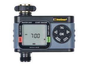 Melnor 73015 1 Zone Water Timer
